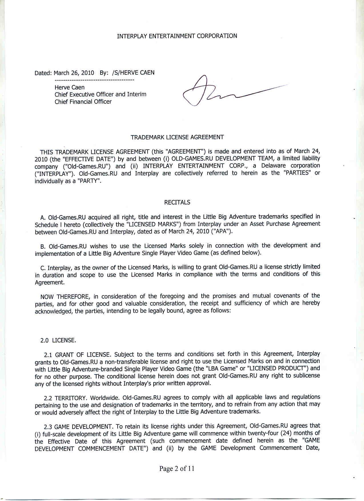 еще Имеет ли юридическую силу подписанный сканированный договор сколько